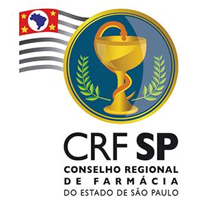 CRF SP Conselho Regional de Farmácia do Estado de São Paulo